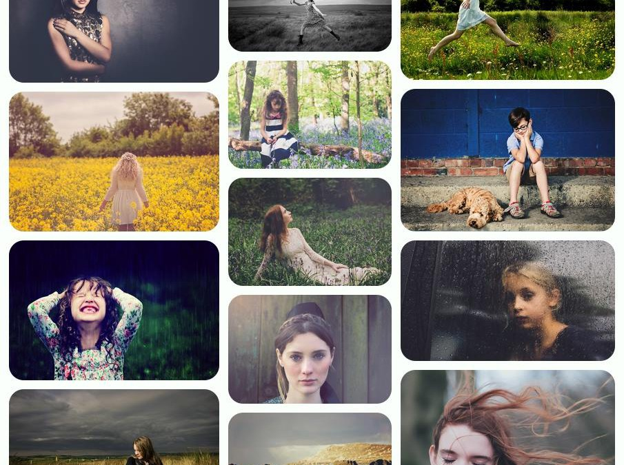 COMPELLING PORTRAITURE – A Creative Residential in Wuthering Heights